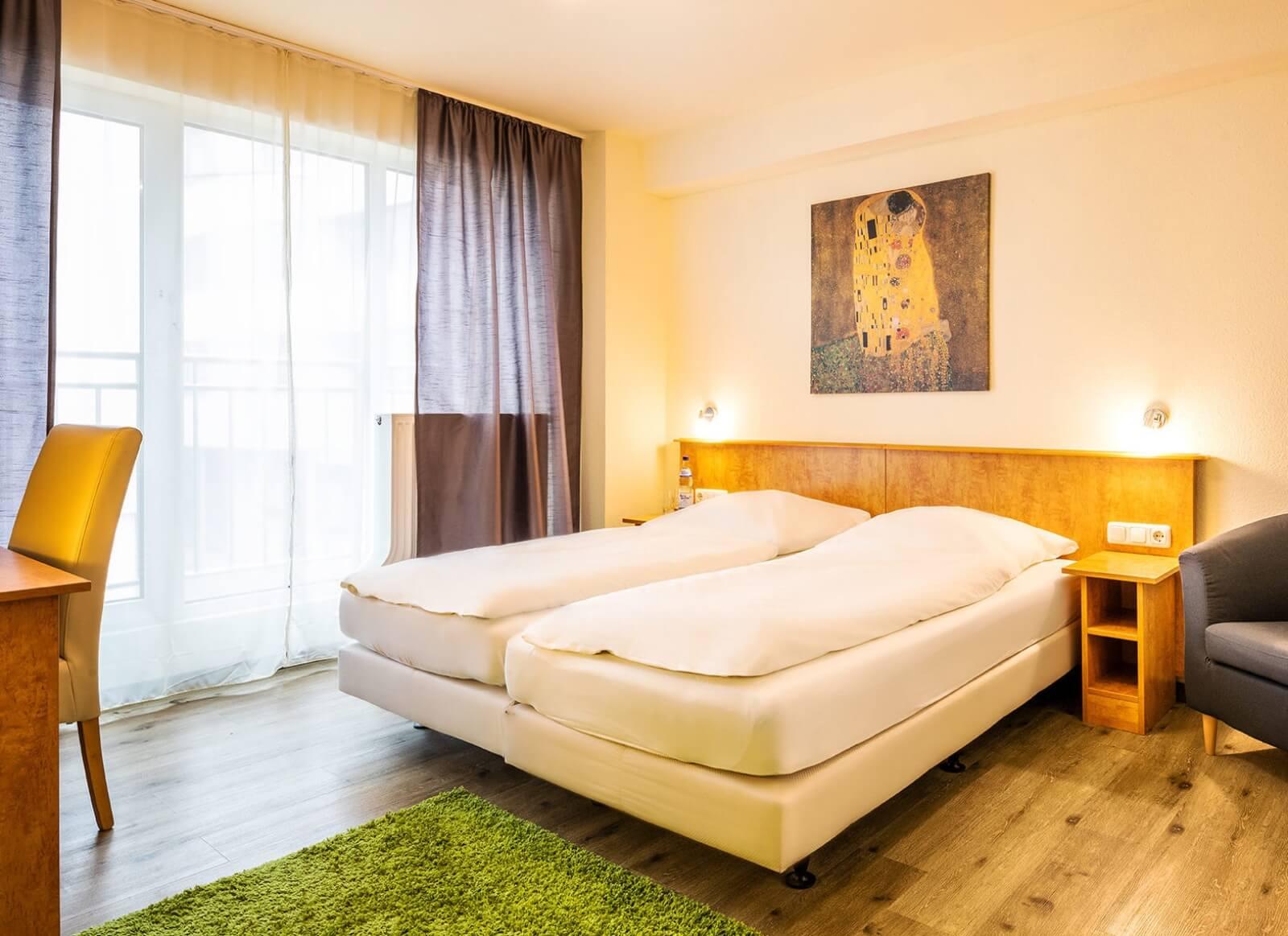 Schroeders Hotels in Trier